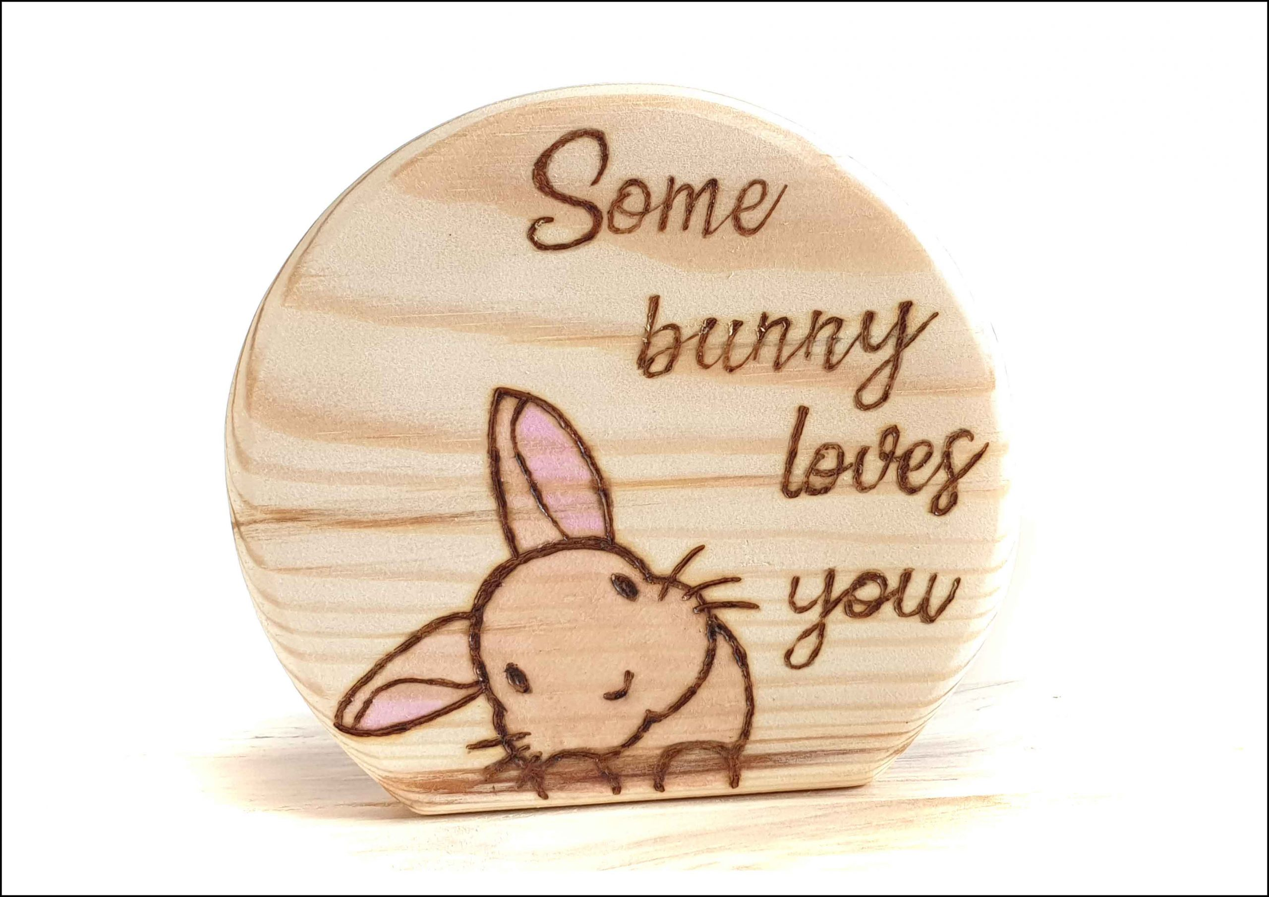 Some Bunny Love Image